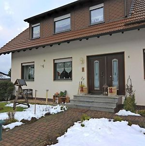 Beautiful Apartment In Diemelsee-Heringhausen With Garden photos Exterior