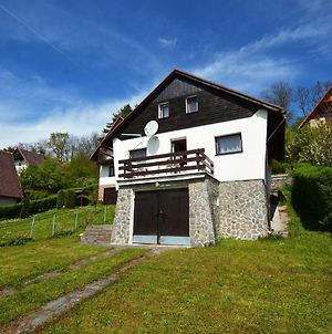 Detached Cottage With Fireplace, Only 80 Meters From The River Ohre photos Exterior