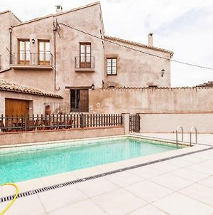 Comfy Cottage In Maians With Swimming Pool photos Exterior