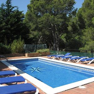 Beautiful Apartment In Playa De Pals With Swimming Pool photos Exterior