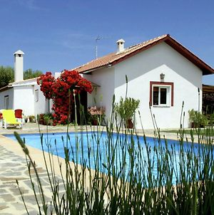 Rural Cottage In Ronda With Swimming Pool photos Exterior