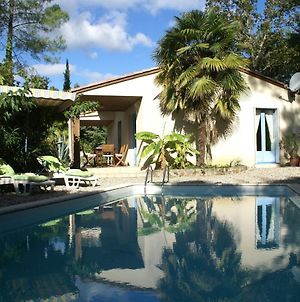 Comfortable Holiday Home With Private Pool In Les Salelles photos Room
