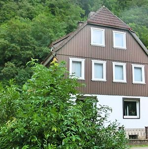 Spacious Group House In The Harz Region With A Fenced Garden photos Exterior