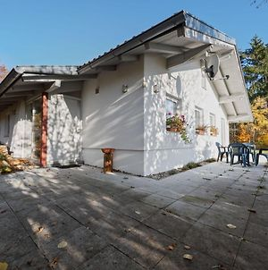 A Modern, 4 Person Holiday Home With Sole Occupancy With Mit All-Inclusiv-Card photos Exterior