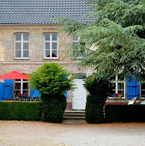 Holiday Home In Recques Sur Hem With Barbecue photos Exterior