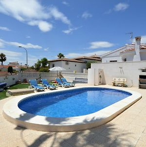 Villa With Private Swimming Pool In Queseda photos Exterior
