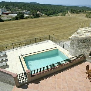 Luxurious Cottage With Swimming Pool In Catalonia photos Exterior