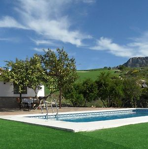 Cottage With In Andalusia With Swimming Pool photos Exterior