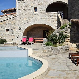 Holiday Home Near A Farmhouse, With Large Garden And Wonderful Swimming Pool photos Exterior