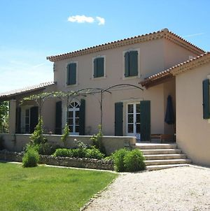 Modern Villa In L'Isle-Sur-La-Sorgue With Swimming Pool photos Exterior