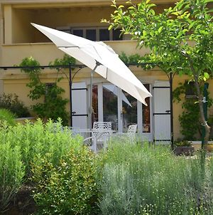 Fantastic Apartment In Montbrun-Les-Bains With Balcony photos Exterior