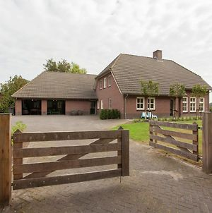 Luxurious Holiday Home In The Middle Of The Leenderbos Nature Reserve, Near Quiet Leende photos Exterior