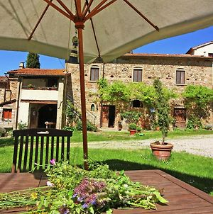 Luxurious Holiday Home In Anghiari Tuscany Near Town Center photos Exterior