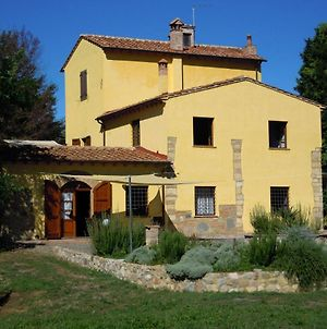 Heritage Holiday Home In Rosignano Marittimo With Garden photos Exterior