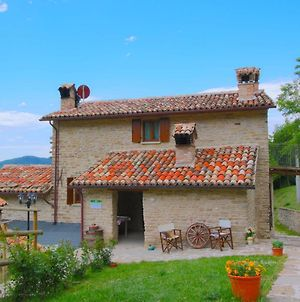 Gorgeous Farmhouse In Marche Italy With Swimming Pool photos Exterior