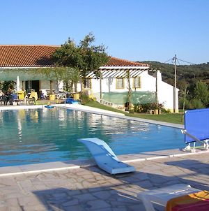 Country Mansion In Montemor-O-Novo Alentejo With Shared Pool photos Exterior