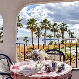 Stunning Apartment In Oropesa Del Mar W/ Wifi, Outdoor Swimming Pool And 2 Bedrooms photos Exterior