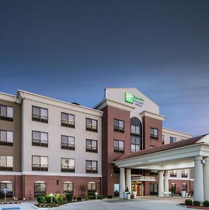 Holiday Inn Express And Suites Pryor, An Ihg Hotel photos Exterior