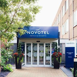 Novotel Nottingham Derby photos Exterior