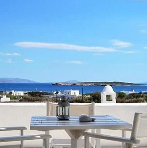 Sea View Paros Apartment Deluxe Residence With Sea View 2 Bdr Santa Maria photos Exterior