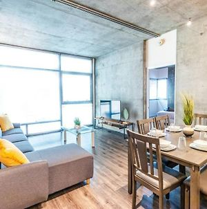 Luxury 2Br/2Br Industrial Style Apartment In Downtown La! photos Exterior
