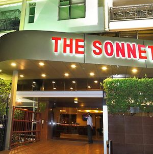 The Sonnet Jamshedpur photos Exterior
