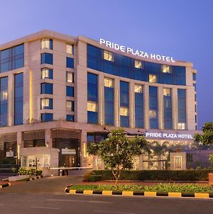 Pride Plaza Hotel, Aerocity New Delhi photos Exterior