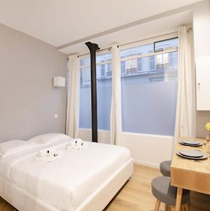 Guestready - Fully-Equipped And Cosy Studio Close To Batignolles photos Exterior