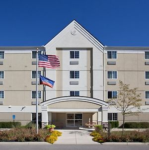 Candlewood Suites Polaris photos Exterior