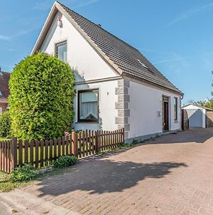 Amazing Home In Friedrichskoog With Wifi And 4 Bedrooms photos Exterior