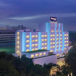 The Connaught, New Delhi- Ihcl Seleqtions photos Exterior