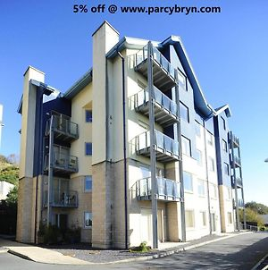 Parc Y Bryn Serviced Apartments photos Exterior