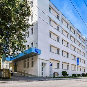 Ibis Budget Luzern City photos Exterior