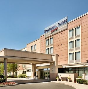 Springhill Suites By Marriott Ewing Princeton South photos Exterior