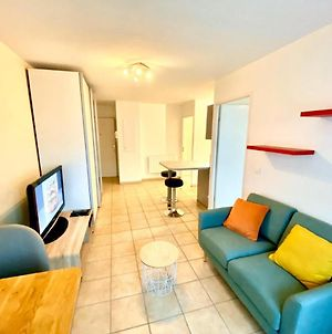 Sobnb Courriard 1 - Appartement Centre Annemasse Avec Parking photos Exterior