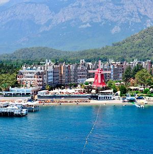 Orange County Resort Hotel Kemer photos Exterior