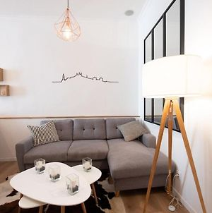 The Sixte - Cosy & Design High Tech Flat In City Center Close To Tete D'Or photos Exterior