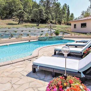 Beautiful Home In St Montan With Outdoor Swimming Pool And 1 Bedrooms photos Exterior