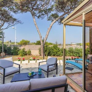 Large Charming Villa With Ac And Sea View In Six-Fours Welkeys photos Exterior