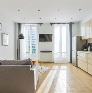 Bright And Modern 2-Br Close To The Panier And Marseilles Docks - Welkeys photos Exterior