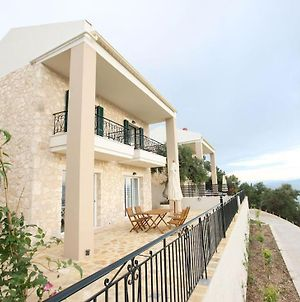 Luxury Paxos Villa Villa Kleio 3 Bedrooms Sea Views Gaios photos Exterior