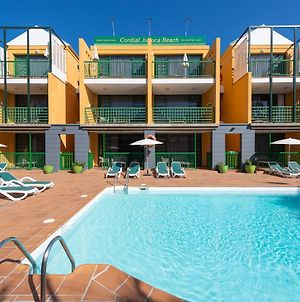 Apartamentos Cordial Judoca Beach (Adults Only) photos Exterior