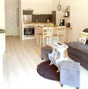 Apartment With One Bedroom In Carnac With Furnished Balcony 200 M From The Beach photos Exterior
