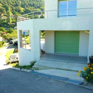 House With 2 Bedrooms In Oletta With Wonderful Sea View Enclosed Garden And Wifi 8 Km From The Beach photos Exterior