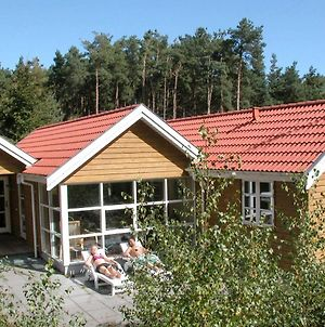 Four Bedroom Holiday Home In Aakirkeby 3 photos Exterior