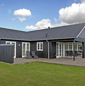 Four-Bedroom Holiday Home In Nysted 1 photos Exterior