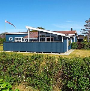 Three-Bedroom Holiday Home In Hemmet 77 photos Exterior