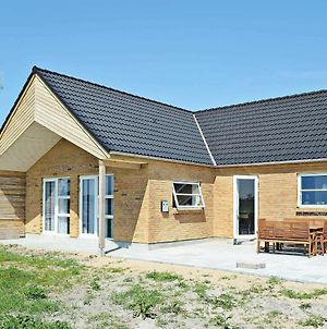 Three-Bedroom Holiday Home In Harboore 19 photos Exterior