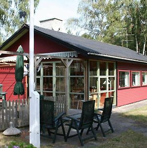 Two-Bedroom Holiday Home In Aakirkeby 7 photos Exterior