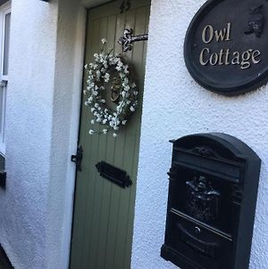 Owl Cottage photos Exterior